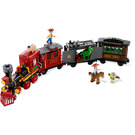 LEGO Western Train Chase Set 7597