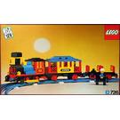 LEGO Western Train Set 726
