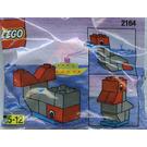 LEGO Whale Set 2164