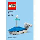 LEGO Whale Set 40132