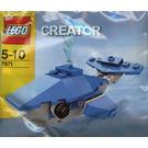LEGO Whale Set 7871