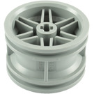 LEGO Wheel Rim Ø30 x 20 with No Pinholes, with Reinforced Rim (56145)