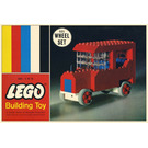 LEGO Wheel Set 021