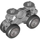 LEGO Wheel Suspension with 4 Wheel (53142)