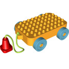 LEGO Wheelbase 6 x 10 with String (12600)