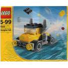 LEGO Wheelers Set 7223
