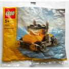 LEGO Wheelers Set 7223 Packaging