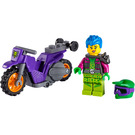 LEGO Wheelie Stunt Bike Set 60296