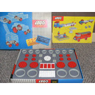LEGO Wheels and Tires Set 314