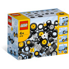 LEGO Wheels and Tyres Set 6118 Packaging