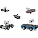 LEGO Wheels Set 9387