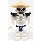 LEGO Whiplash Minifigure