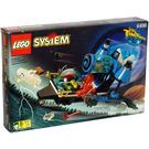 LEGO Whirling Time Warper Set 6496 Packaging