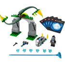 LEGO Whirling Vines Set 70109