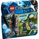 LEGO Whirling Vines Set 70109 Packaging