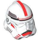 LEGO Clone Trooper Helmet with Decoration (58788)