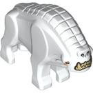 LEGO White Corellian Hound (38212)