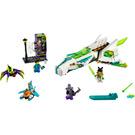 LEGO White Dragon Horse Jet Set 80020