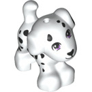 LEGO White Friends Dalmatian (21099)