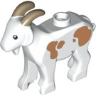 LEGO White Goat with Spots (96089)