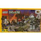 LEGO White Ninja's Tank Set 3076