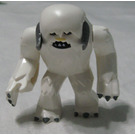 LEGO White Star Wars Wampa