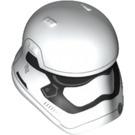 LEGO White Stormtrooper Helmet (23911 / 37403)