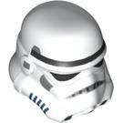 LEGO White Stormtrooper Helmet (84468)