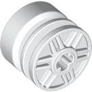 LEGO Wheel Rim Ø18 x 14 with Axle Hole (55982)