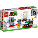 LEGO Whomp's Lava Trouble Set 71364 Packaging