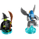 LEGO Wicked Witch Set 71221