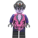 LEGO Widowmaker Minifigure