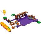 LEGO Wiggler's Poison Swamp Set 71383