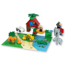LEGO Wild Animals Set 3612