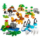 LEGO Wild Animals Set 45012