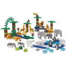 LEGO Wild Animals Set 9214