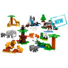 LEGO Wild Animals Set 9218