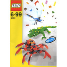LEGO Wild Collection Set 4101