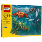 LEGO Wild Collection Set 4101 Packaging