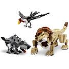 LEGO Wild Hunters Set 4884