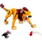 LEGO Wild Lion Set 31112