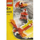LEGO Wild Pod Set (boxed) 4349-1