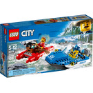LEGO Wild River Escape Set 60176 Packaging