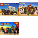 LEGO Wild West Gift Pack Set