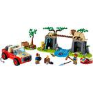 LEGO Wildlife Rescue Off-Roader Set 60301