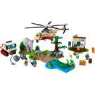 LEGO Wildlife Rescue Operation Set 60302