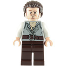 LEGO Will Turner Minifigure