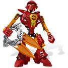 LEGO William Furno Set 7167