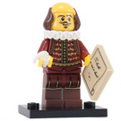 LEGO William Shakespeare Set 71004-8