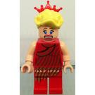 LEGO Willie Scott Minifigure